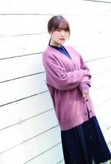 菅井お嬢様の私服ショット