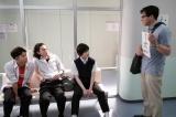 土曜ドラマ『コントが始まる』第4話場面カット (C)日本テレビ