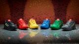 5月7日発売のレゴジャパンと『adidas Originals』(アディダス オリジナルス)のコラボスニーカー『ZX 8000 LEGOコレクション』