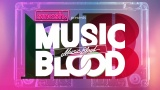 日本テレビ『smash. presents MUSIC BLOOD』ではソロCM全8パターンを放送