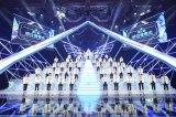 『PRODUCE 101 JAPAN SEASON2』40位までの練習生が公開