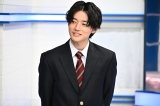 TBSスター育成プロジェクト『私が女優になる日_』にKaitoが出演(C)TBS