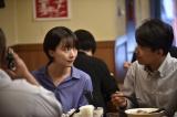 韓国の女優イ・テギョンはひとり二役を演じる(C)2019MAREHITO PRODUCTION