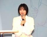 【写真】5年ぶり!志田未来の貴重なショートカット姿