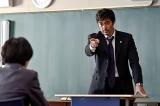 「お前らYouTuberになれ」と生徒に言い放つ阿部寛 (C)TBS
