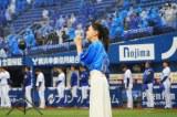 『YOKOHAMA GIRLS☆FESTIVAL 2021 Supported by ありあけハーバー』に登場したMay J.