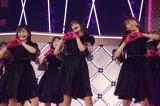齋藤飛鳥のリクエストで光る手袋を使った演出による「サイコキネシスの可能性」=『乃木坂46 9th YEAR BIRTHDAY LIVE 〜4期生ライブ〜』より
