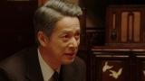 千代と話しをする熊田(西川忠志)(C)NHK