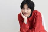 志尊淳  photo:tsubasa tsutsui(C)oricon ME inc.