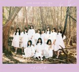 =LOVE 1stアルバム『全部、内緒。』初回限定盤B(5月12日発売)