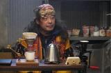 たこ(光石研)=テレビ東京系ドラマ『珈琲いかがでしょう』第6話(5月10日放送) (C)「珈琲いかがでしょう」製作委員会