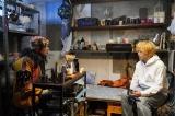 テレビ東京系ドラマ『珈琲いかがでしょう』第6話(5月10日放送) (C)「珈琲いかがでしょう」製作委員会