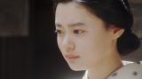 連続テレビ小説『おちょやん』第18週・第89回(4月8日放送)「人形の家」のせりふを叫ぶ千代(杉咲花)(C)NHK