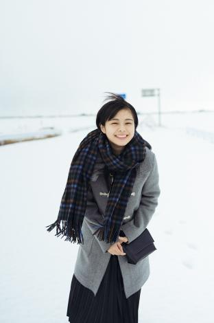 NGT48本間日陽1st写真集『ずっと、会いたかった』先行カット
