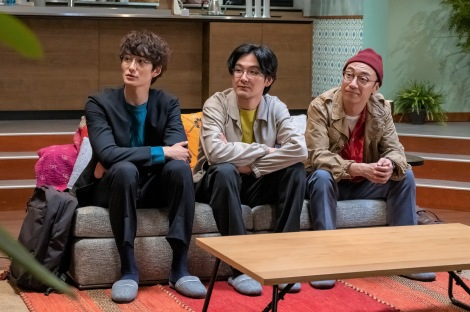 『大豆田とわ子と三人の元夫』第5話の場面カット (C)カンテレ