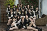 NMB48が大阪城ホール3公演の延期を発表(C)NMB48