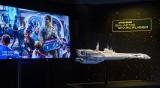 「スター・ウォーズ:ギャラクティック・スタークルーザー」フロリダ州のウォルト・ディズニー・ワールド・リゾートに2022年オープン予定 (C)Disney (C) & TM Lucasfilm Ltd.