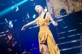 日本ソロツアー『TAEYEON JAPAN TOUR 2019 〜Signal〜』を行ったテヨン(撮影:田中聖太郎)
