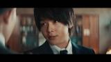 中村倫也出演Web動画『忍び寄る口唇ヘルペスの予感』第1話