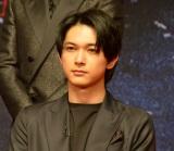 映画『東京リベンジャーズ』おうちでプレミアムナイトに登壇した吉沢亮 (C)ORICON NewS inc.