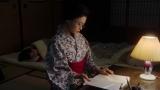 岡福である台本を読む千代(杉咲花)=連続テレビ小説『おちょやん』最終週・第113回より (C)NHK