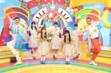 18日放送の『オトラクション』に日向坂46の参戦が決定(C)TBS