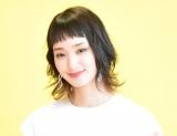 企画参加に意欲を見せた剛力彩芽 (C)ORICON NewS inc.