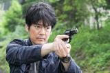 7月スタートの『ボイスII 110緊急指令室』に出演する唐沢寿明 (C)日本テレビ