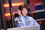 7月スタートの『ボイスII 110緊急指令室』に出演する真木よう子 (C)日本テレビ