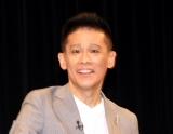 映画『アオラレ』公開記念トークショーに登場した柳沢慎吾 (C)ORICON NewS inc.