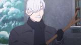 『死神坊ちゃんと黒メイド』の場面カット