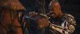 映画『モータルコンバット』(6月18日公開)場面写真(C)2021 Warner Bros. Entertainment Inc. All Rights Reserved