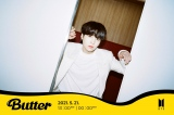 BTS新デジタルシングル「Butter」ソロティーザーフォト・SUGA(C)BIGHIT MUSIC