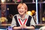 14日放送のバラエティー『人志松本の酒のツマミになる話』に出演するサーヤ(C)フジテレビ