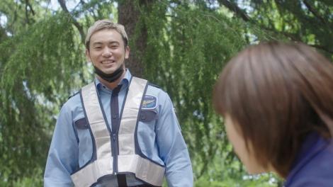 オカダ・カズチカ=『ひねくれ女のボッチ飯』(C)テレビ東京