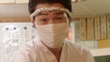 高橋努=『ひねくれ女のボッチ飯』(C)テレビ東京