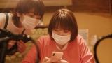渡辺満里奈=『ひねくれ女のボッチ飯』(C)テレビ東京