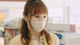 鈴木亜美=『ひねくれ女のボッチ飯』(C)テレビ東京