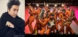 ムロツヨシが東京スカパラダイスオーケストラのゲストボーカルとして『Love music』出演决定