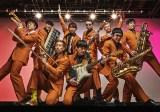 ムロツヨシが演出・出演する舞台『muro式.がくげいかい』のテーマ曲「めでたしソング feat.ムロツヨシ」を手がけた東京スカパラダイスオーケストラ