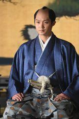 大河ドラマ『青天を衝け』で徳川家茂を演じている磯村勇斗(C)NHK