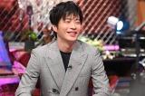 『MUSIC BLOOD』MCの田中圭(C)日本テレビ
