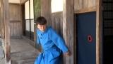 テレビ朝日系バラエティー『カメラに映っちゃダメ忍者』に出演するFUJIWARAの藤本敏史 (C)テレビ朝日
