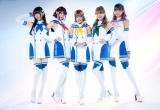 岡山国際サーキットクィーン・アイドルユニット・PaRet
