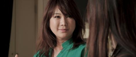 """日本の""""トランスジェンダー""""を代表するはるな愛も登場=ドキュメンタリー映画『息子のままで、女子になる』(6月19日より全国順次公開) (C)2021「息子のままで、女子になる」"""