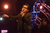 藤井フミヤ=『激レア! 藤井フミヤ ギザギザハートからTRUE LOVE!』総合テレビで5月15日放送 (C)NHK