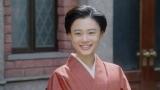 ヒロイン・千代を演じた杉咲花=連続テレビ小説『おちょやん』より (C)NHK