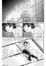 オリジナルマンガSAMPLE画像(C)高屋奈月・白泉社/フルーツバスケット製作委員会