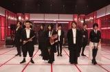 和楽器バンドは「Starlight」「生命のアリア」を披露