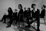7人組バンド・ALIが無期限活動休止